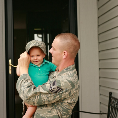 Colorado CE:Did You Serve? Identifying Homebuying Advantages for Veterans